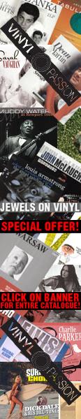 Vinyl Passion Campaign