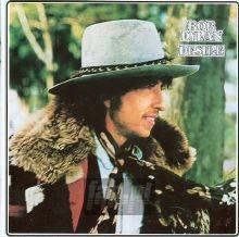 Desire - Bob Dylan
