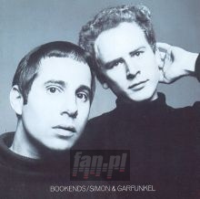 Bookends - Paul Simon / Art Garfunkel