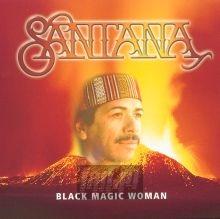Black Magic Woman - Santana