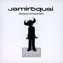 Emergency On Planet Earth - Jamiroquai