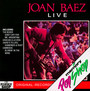 Live In Europe '83 - Joan Baez