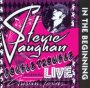 In The Beginning-Live - Stevie Ray Vaughan