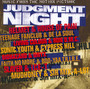 Judgment Night  OST - Metal Rock vs. Rap