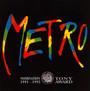 Metro - Studio Buffo