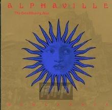 The Breathtaking Blue - Alphaville