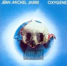 Oxygene - Jean Michel Jarre