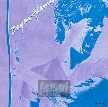 Bryan Adams - Bryan Adams