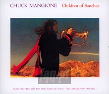 Children Of Sanchez  OST - Chuck Mangione