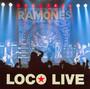 Loco Live - The Ramones