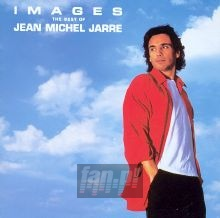 Images - The Best Of - Jean Michel Jarre