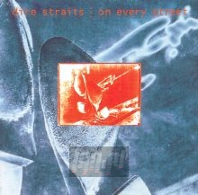 On Every Street - Dire Straits