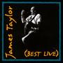 Best Live - James Taylor