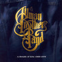 A Decade Of Hits - The Allman Brothers Band