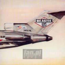 Licensed To Ill - Beastie Boys