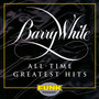 All Time Greatest - Barry White