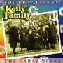 The Very Best Of - Kelly Family