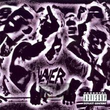 Undisputed Attitude - Slayer