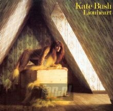 Lionheart - Kate Bush