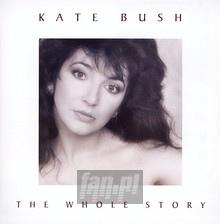 Whole Story-Best Of - Kate Bush