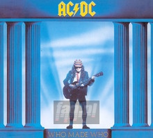 Who Made Who  OST - AC/DC