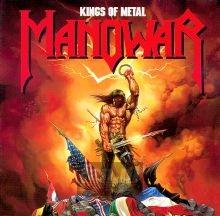 Kings Of Metal - Manowar
