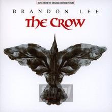 The Crow  OST - The Crow  -Saga