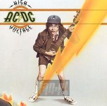 High Voltage - AC/DC