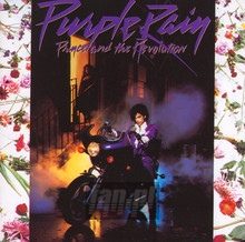 Purple Rain  OST - Prince