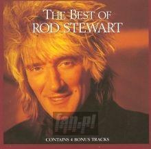 Best Of - Rod Stewart