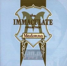 Immaculate Collection - Madonna