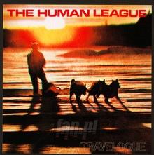 Travelogue - The Human League