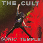 Sonic Temple - The Cult
