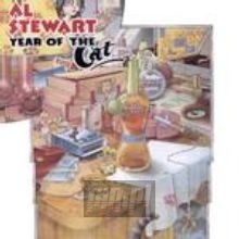 Year Of The Cat - Al Stewart