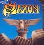 Best Of Saxon - Saxon