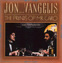 Friends Of Mr.Cairo - Jon & Vangelis