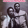 & JR.Wells  Play The Blues - Buddy Guy