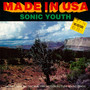Made In USA  OST - Sonic Youth