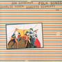 Folk Songs - Charlie Haden / Jan Garbarek