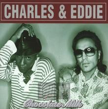 Chocolate Milk - Charles & Eddie