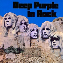 In Rock - Deep Purple