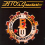 Best Of B.T.O. - Bachmann-Turner Overdrive