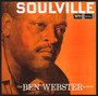 Soulville - Ben Webster