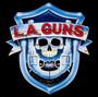 L.A. Guns - L.A. Guns