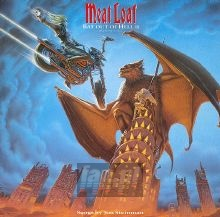 Bat Out Of Hell II - Meat Loaf
