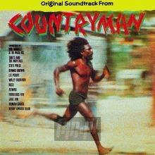 Country Man  OST - Bob Marley