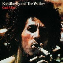 Catch A Fire - Bob Marley