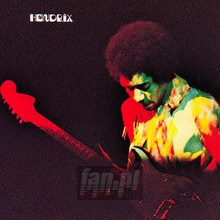 Band Of Gypsys - Jimi Hendrix