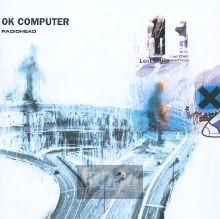 O.K. Computer - Radiohead