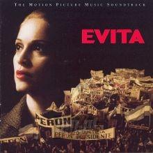 Evita  OST - Madonna